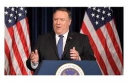 ABD'den İran'a karşı yeni girşim