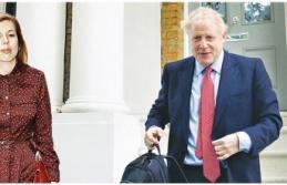 Boris Johnson'ın üzerindeki baskı artıyor