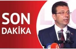 İmamoğlu'ndan seçim sonuçlarıyla ilgili ilk açıklama