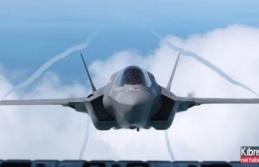 ABD, Türkiye'ye F-35'leri vermek zorunda!