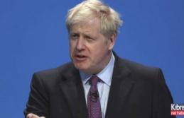 İngiltere'nin yeni başbakanı Boris Johnson...
