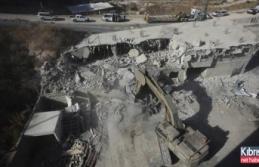 İsrail'den 'Doğu Kudüs'te skandal adım