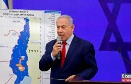 Netanyahu'dan Yeni İlhak Vaadi
