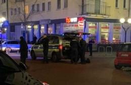 Almanya'da iki kafeye silahlı saldırı: 11 kişi öldü