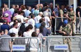 Gezi Parkı olaylarına ilişkin davada karar