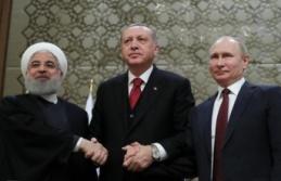 Suriye'de hayati gelişme! Türkiye, Rusya ve İran...