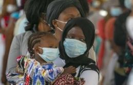 Afrika'da Covid-19'dan iyileşenlerin sayısı 1 milyon 173 bini aştı