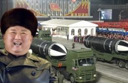 Kuzey Kore'den ABD'ye denizaltı füzeleriyle gözdağı