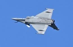 Yunanistan, Fransa'dan savaş uçakları satın alacak