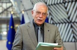 Josep Borrell, AB-Türkiye ilişkilerini değerlendirdi