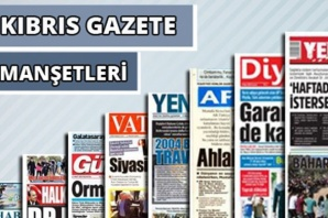 10 Eylül 2019 Salı Gazete Manşetleri