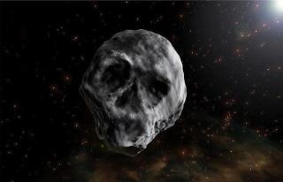 11 gün sonra Dünya'nın 38 milyon kilometre...