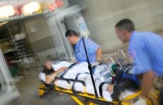 13 yaşındaki genç kız alkol komasına girdi