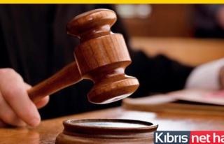 15 mülteciyi KKTC'ye getiren 4 kişi mahkemeye...