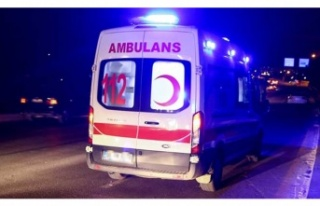 Lefkoşa'da 25 yaşındaki genç intihar etti