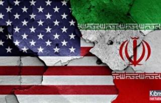 ABD-İRAN gerilimi