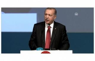 Erdoğan'dan kritik zirvede 'Kudüs'...