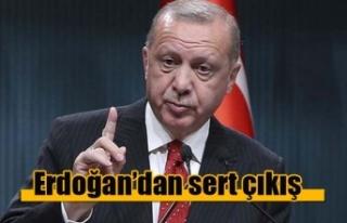 """""""Kuzey Kıbrıs'taki Türk soydaşlarımızın..."""