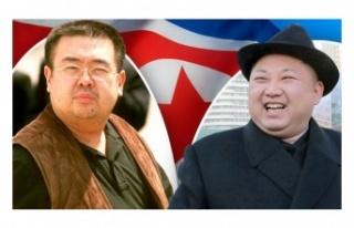 Kuzey Kore liderinin öldürülen üvey kardeşi 'CIA...