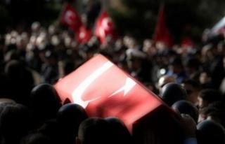 Tunceli'den acı haber: 2 asker şehit oldu