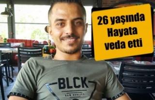 Yüksel Bumbaroğlu hayatını kaybetti