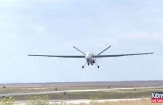 ABD İran'a ait insansız hava aracını düşürdü
