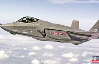 ABD'ye uçak başı 8 milyon dolar fazla maliyet