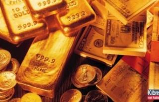 Dünya bu olayı konuşuyor! 750 kilo altın çalındı