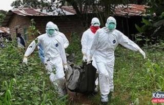 Ebola Salgını Nedeniyle Küresel Acil Durum İlanı