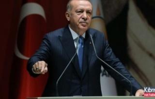Erdoğan'dan ABD'ye sert 'F-35'...