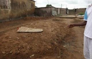 Fildişi Sahili'nde 25 bebek cesedi bulundu