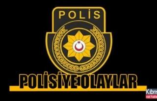 Girne'deki Kavga Olayında Üç Kişi Daha Tutuklandı