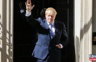 Johnson: Aması, fakatı yok! Ayrılıyoruz!