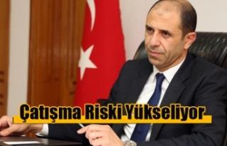 Kıbrıslı Türklerin hiçbir teşvike ihtiyacı...