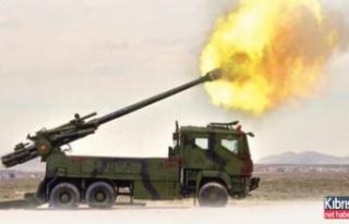 TSK vurdu, İsrail'in yardımına ABD koştu!