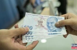 Türkiye'de Memur ve Emekli Maaş Zam Oranları...