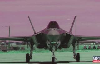 Türkiye'den boşalan F-35 koltuğuna onlar talip...