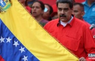 Venezuela'da hükümet ile muhalefet görüşmelere...