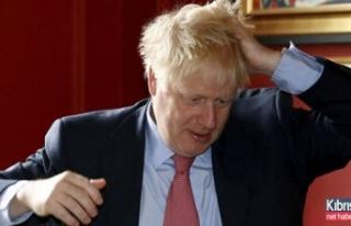 Boris Johnson harekete geçti!