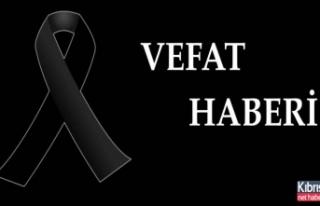 Ercan Çakıroğlu hayatını kaybetti