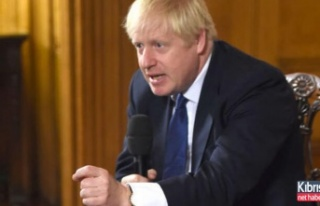 Johnson'a karşı yasal hamle