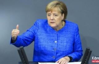 Almanya'dan Yunanistan çağrı