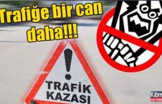 Mehmet Akın kazada hayatını kaybetti