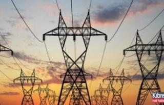 Yarın Akdeniz Köyün'de Elektrik Kesintisi Yapılacak
