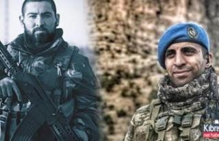 Barış Pınarı Harekâtı'ndan acı haber:...