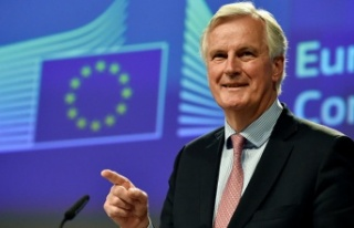 Barnier: Brexit anlaşması hala mümkün