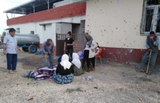 Suruç'a havan saldırısı: 2 sivil şehit