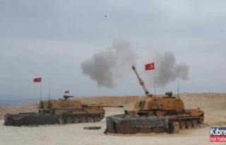 ABD'den Türkiye ile ilgili yaptırım itirafı