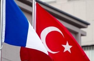 11 Terörist Yabancı Savaşçı Fransa vatandaşı...