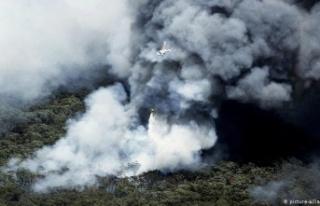 Avustralya'daki yangınların bilançosu ağırlaşıyor